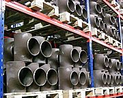 pipestec Warehouse of Pipe Fittings
