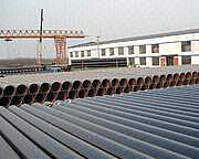 pipestec Industrial Steel Pipe Mill