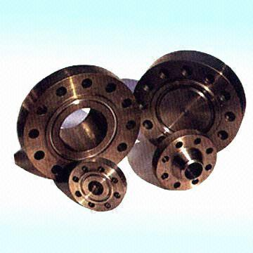 API, ANSI, BS, JIS, UNI, MSS, SP Forged Steel Flanges
