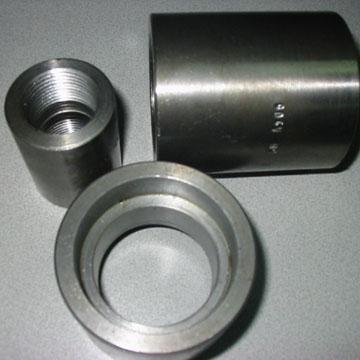 Butt Welded / Threaded Couplings