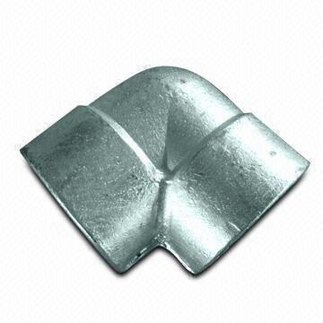 Galvanized Carbon Steel Elbows
