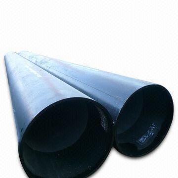 ASTM A106 GR A / B Steel Pipe