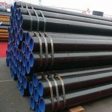 ASTM A106 Seamless Carbon Steel Pipes
