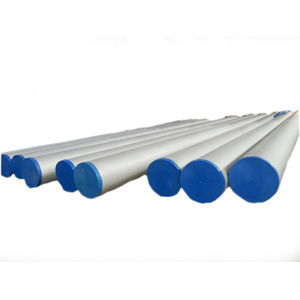 SS A312 TP 304H Seamless Pipes, 10 Inch, 5.8M, SCH 40S