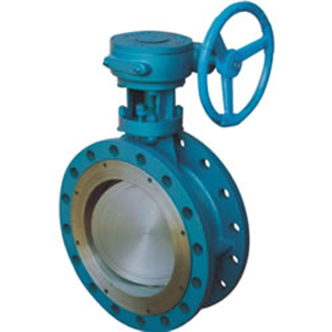 Stainless Steel Butterfly Valve, 4 Inch, API 609