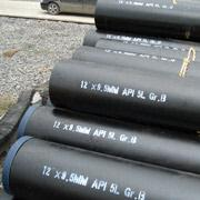 OEM Industrial Steel Pipe