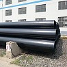 API 5L Gr B LSAW Pipe, BE, 12M, SCH 30, 30 Inch